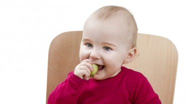 Baby Led Weaning: ¿Sabes lo que es?