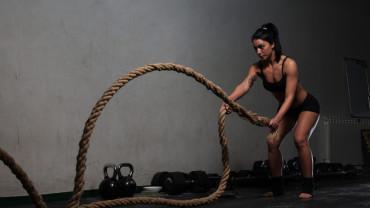 ¡Rinde más en tu WOD de CrossFit con Creatina!