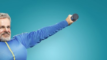 7 Claves para mantener músculo en la edad adulta