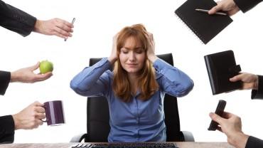 ¿Ansiedad y estrés? ¡Combátelos de forma natural!