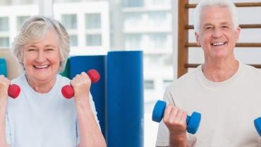 Osteoporosis: mantén tus huesos fuertes