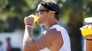 Suplementos deportivos para retrasar la fatiga muscular
