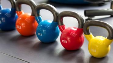 Kettlebells (El secreto de las pesas rusas)