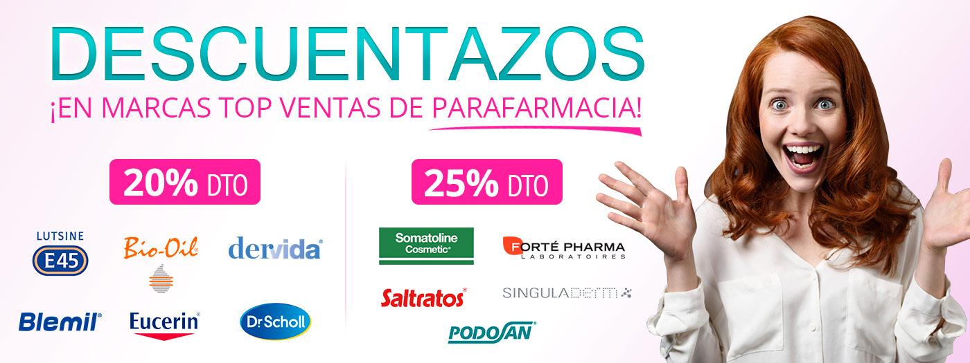 Ana María Lajusticia -20%