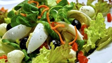 ¡Ponle salsa a tu dieta saludable!