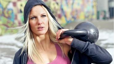 ¿Practicas CrossFit? Rinde más con beta alanina