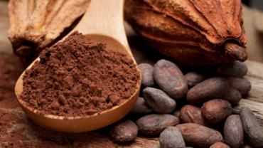 Cacao: un placer para el paladar y la salud