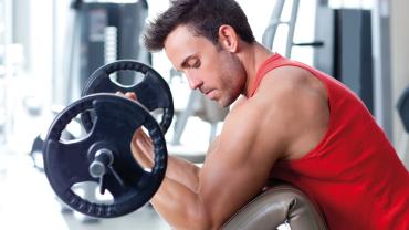 ¿Desmotivación en tu entrenamiento en el Gym?