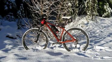 Practica running y ciclismo…¡También en invierno!