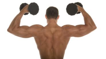 ¿Sabes qué suplementación tomar para ganar músculo?