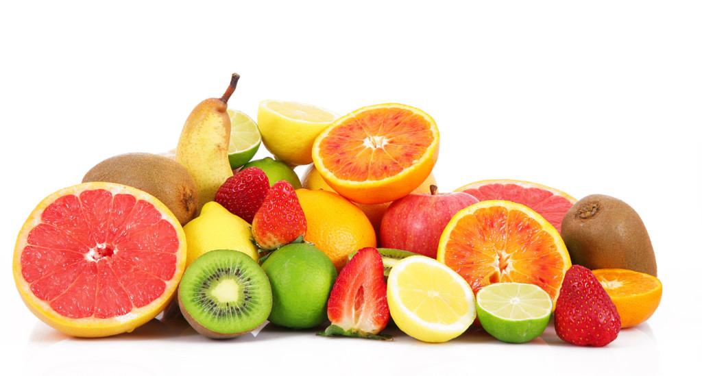 Fruta prevenir ojeras