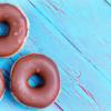 Receta de donuts fitness