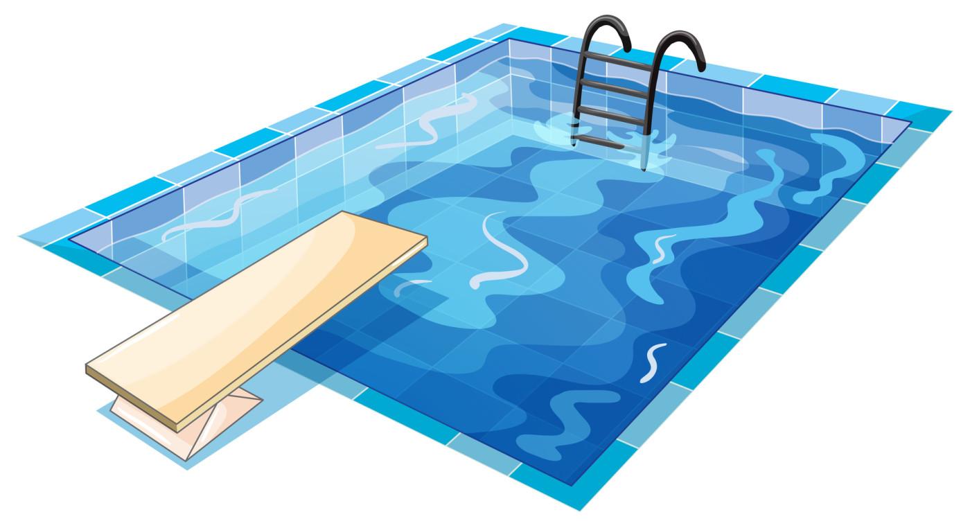 Nataci n 5 normas b sicas para principiantes - Clipart piscine ...