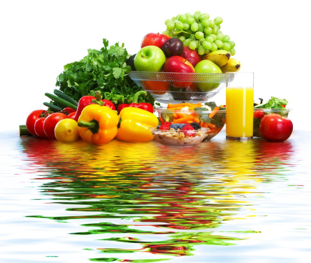 Alimentos para broncearse