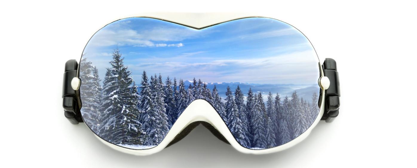 gafas ski
