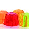 Propiedades de la gelatina, ¿tiene tantas proteínas como se cree?