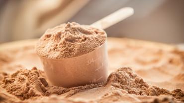 Lo que siempre has querido saber sobre la proteína en polvo y que nunca te han contado