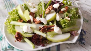 Top 5 tipos de ensaladas para este verano