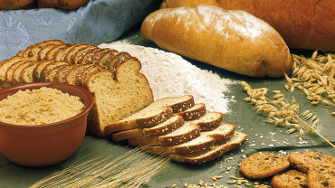 No es trigo todo lo que reluce. Tipos de harinas