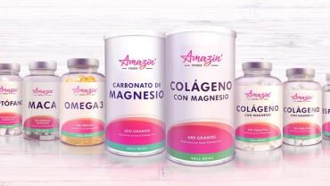 Amazin' Foods: la primera marca propia de NutriTienda