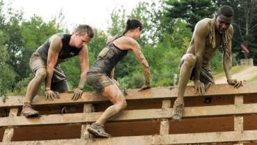 Cómo correr una Spartan ¡sin morir en el intento!