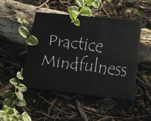 Mindfulness nutricional