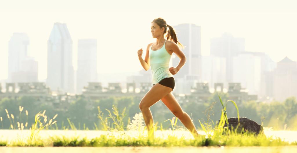 Ciclo menstrual y ejercicio