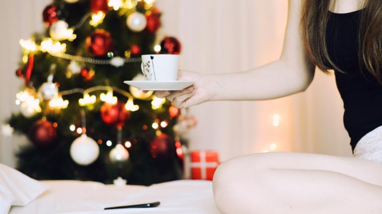 ¿Debo compensar los excesos navideños?