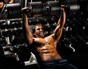 ¿Se puede definir y ganar masa muscular a la vez?