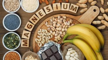 ¿Es fundamental el magnesio para los atletas?