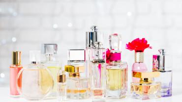 Como escolho o meu perfume ou colónia? Toma nota!