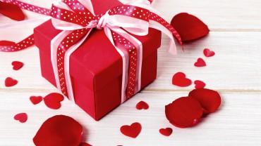 5 presentes originais para São Valentim, surpreende o teu par!