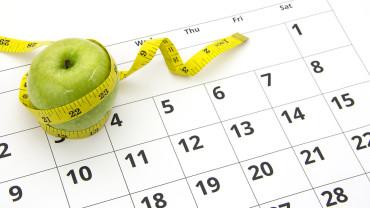 Pierde peso con esta dieta hipocalórica