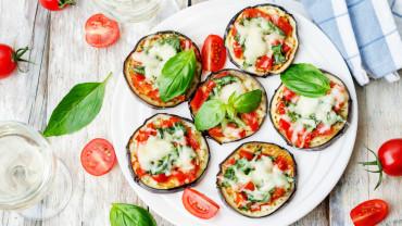 Recetas con menos de 150 calorías ¡en 15 minutos!