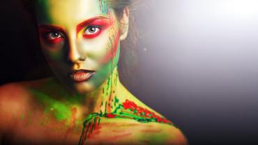 Luce el maquillaje para carnaval perfecto con estos trucos
