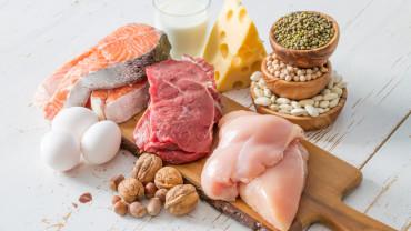 Proteínas: Escolhe os teus alimentos sabiamente!