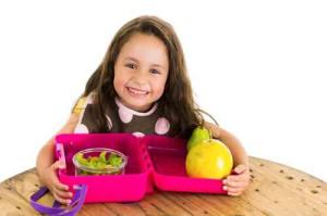 Los 5 alimentos clave para la vuelta al cole