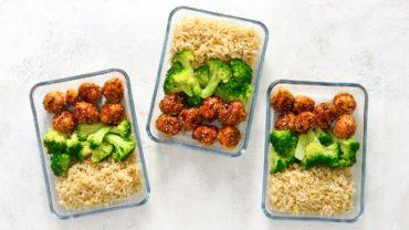 Meal Prep: Olvídate de cocinar durante la semana