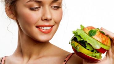 Diz-me o que comes e dir-te-ei que vegetariano és