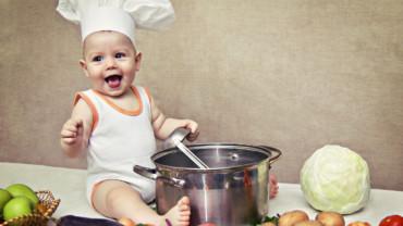 Guia definitivo para a alimentação do teu bebé