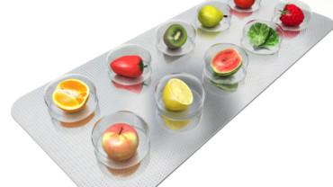 Suplementos de vitamina D, a nuestro alcance