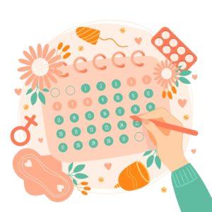 alimentación-y-ciclo-menstrual