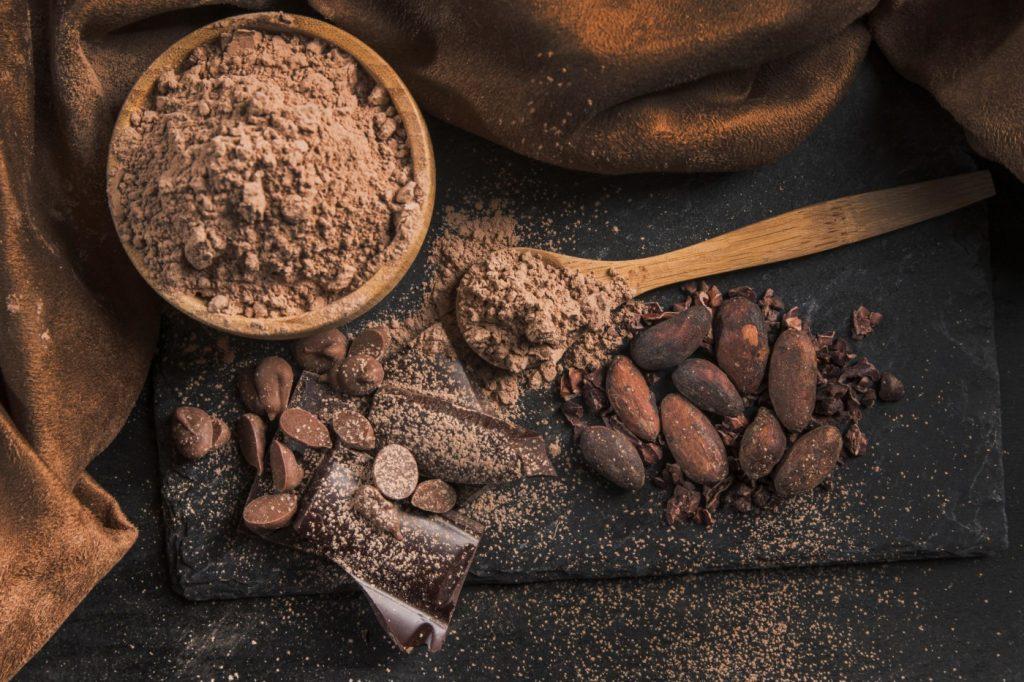 granos-de-cacao
